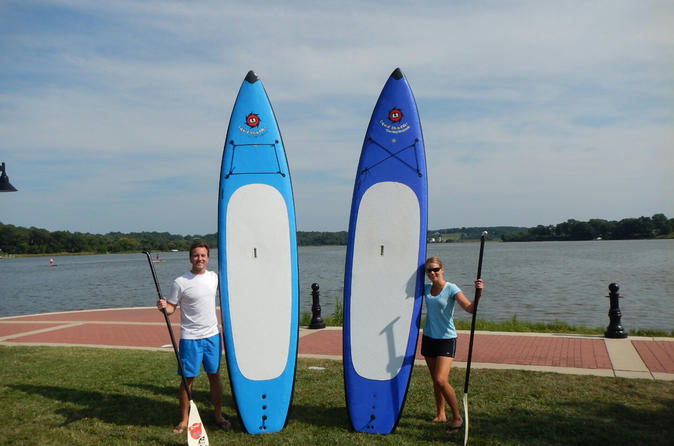 Paddlesports Adventure Package With Lunch And Dinner