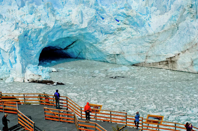 5 day trip in ushuaia and calafate 2019