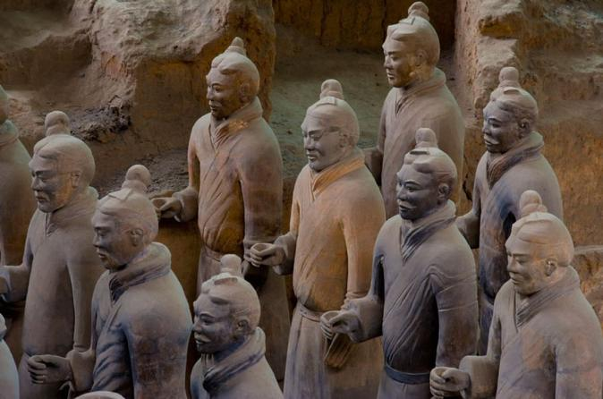 Two-Day Xi'an Heritage Tour