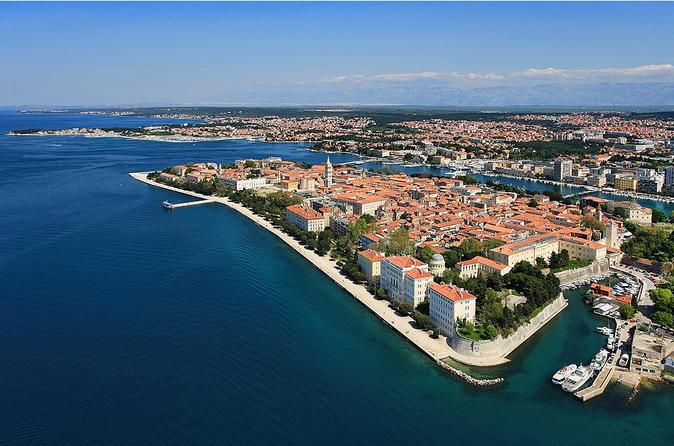 Explore zadar bike tour in zadar 216577