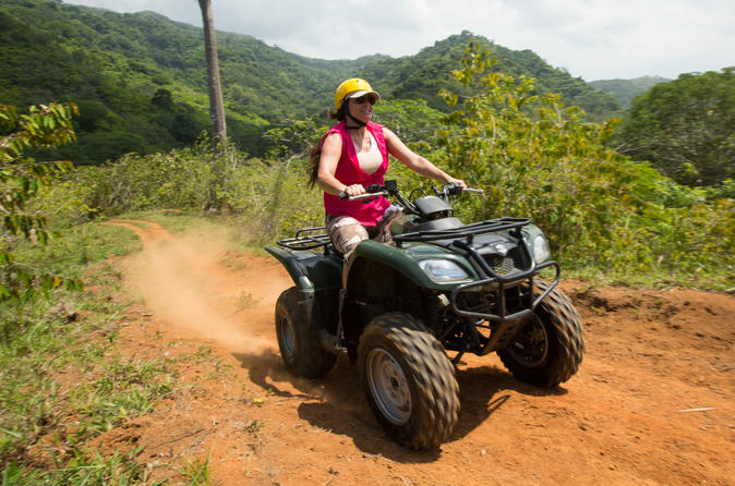 Atv adventure tour in jaco in jaco 225779