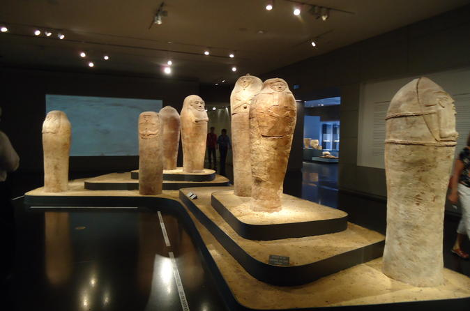 Private Tour : Israel Museum with Art History and Culture Combined