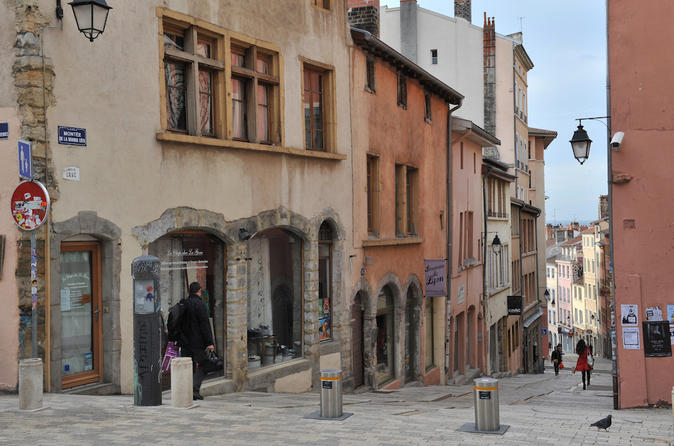 Private storytelling walking tour of croix rousse in lyon in lyon 232860