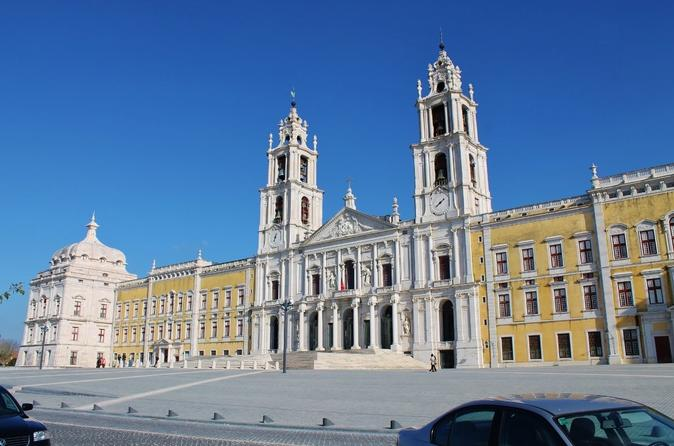 Travel Back to the Majestic Baroque