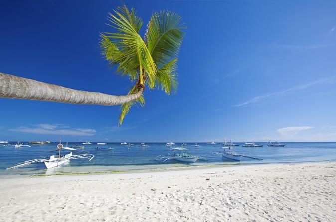 15-Day Philippines Island Air-Expedition