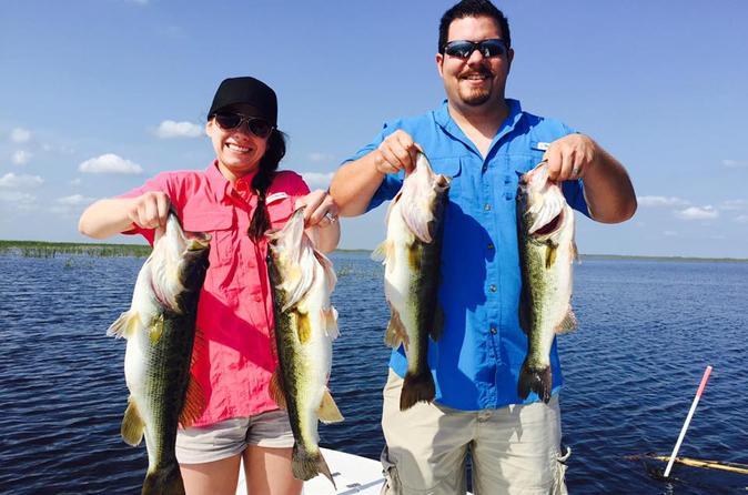 8 hour st johns river fishing trip near daytona in daytona beach 334431