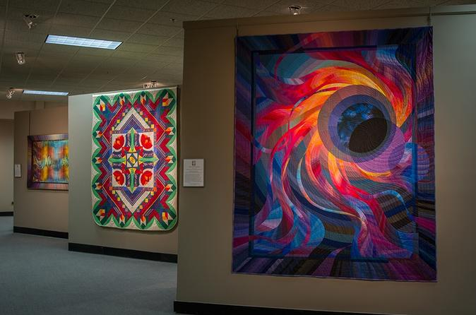 National quilt museum admission pass in paducah 365012