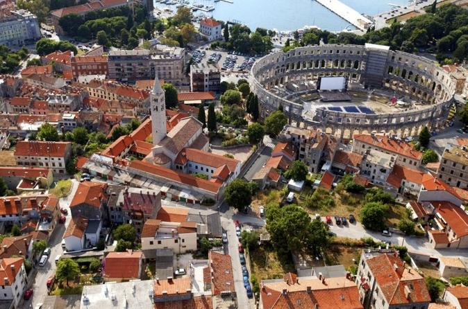 10 night croatia unesco tour from zagreb in croatia europe 10 night croatia unesco tour from zagreb altavistaventures Images