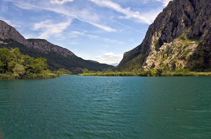7 night adriatic active tour including krka national park cetina in split 280164