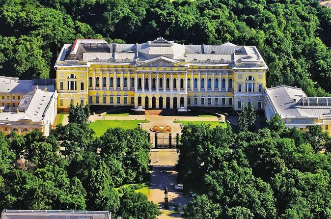 State Russian Museum Private Tour