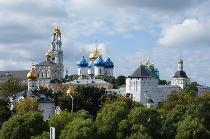 Novodevichy Convent in Moscow, Russia - Lonely Planet