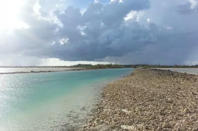 Nassau Private Nature Charter