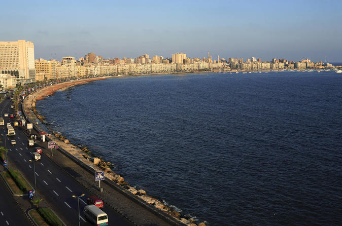 Explore Alexandria And El- Alamein City Day Tours With Private Guide Plus Private Transportation And Lunch Included - Cairo