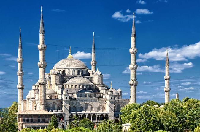 Explore Turkey and Egypt Tour Package 7 Days Combined Two Magical Countries