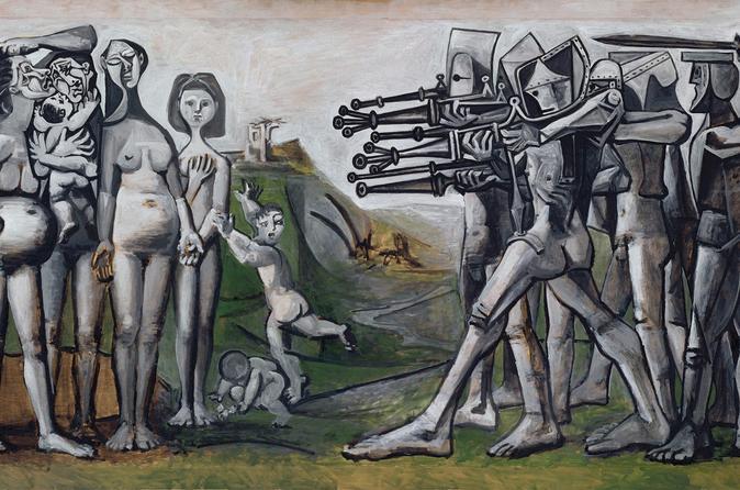 Picasso Museum Paris 2-Hour Private Guided Tour