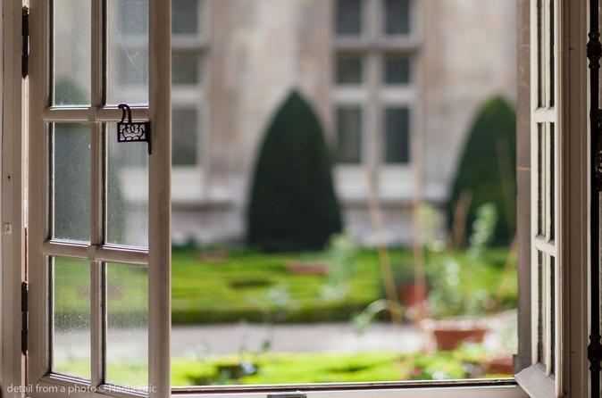 Rodin Museum Paris 2-Hour Private Guided Tour