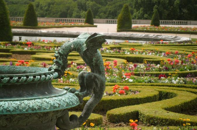 Versailles Private Excursion