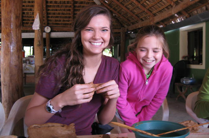 Baja Ranch Cultural Tour Including Pottery and Tortilla-Making Classes