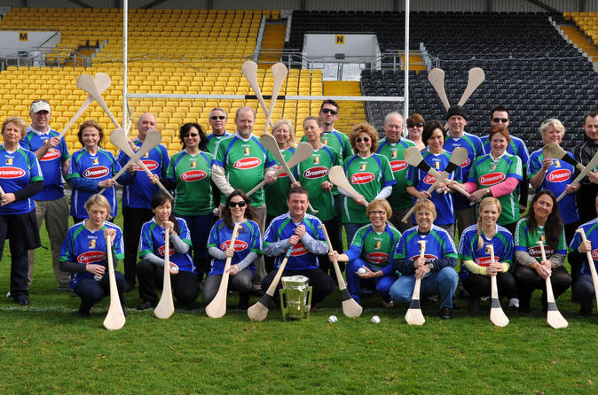 The kilkenny way ultimate hurling experience in kilkenny 207802