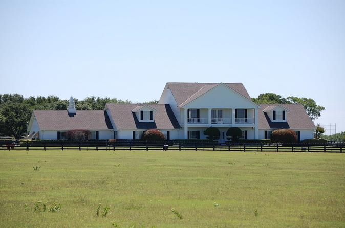 Small group 6 hour combo tour of dallas and southfork ranch in dallas 480565