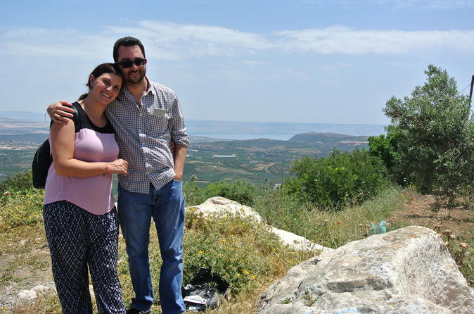 Culinary day tour of the galilee in karmiel 206968