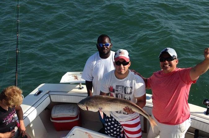 Galveston texas deep sea fishing in galveston 305458