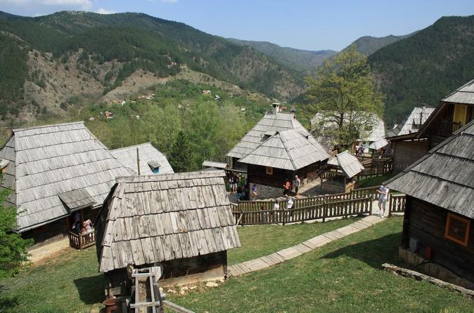 Private multi day tour to zlatibor mountain and sargan eight railroad in belgrade 210667