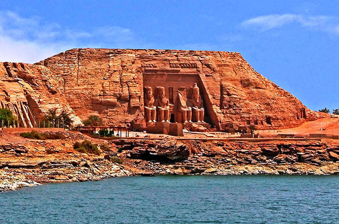 Group Tour Nile Cruise Journey From Marsa Alam
