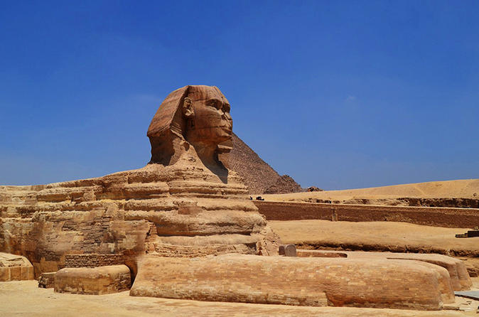 Private Tour To Cairo 1 Day By Car - Hurghada