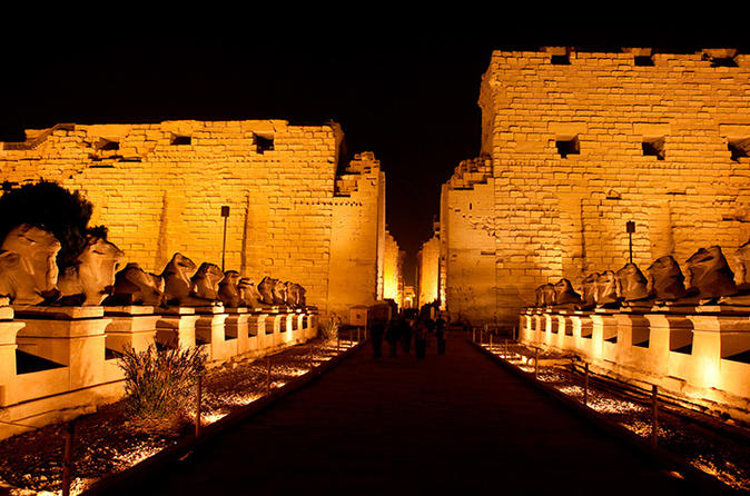 Private Tour To Luxor 1 Day By Car - Hurghada