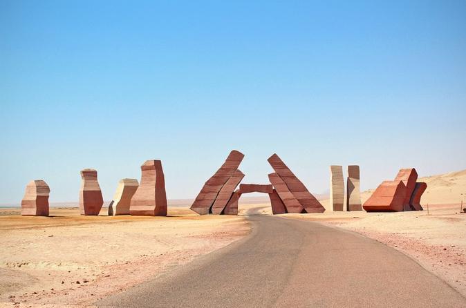 Ras Mohammed National Park 2 Days Tour from Dahab Egypt, Africa