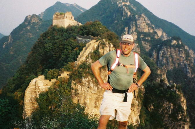 2-Night Wild Great Wall of China Explorer Tour
