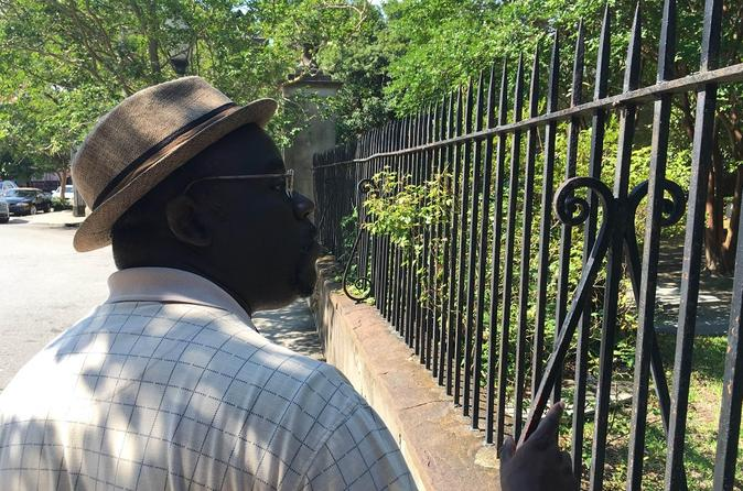 Lost stories of black charleston walking tour in charleston 352743