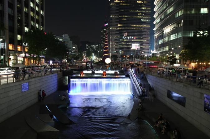 Korea Stopover Tour - Seoul Sightseeing and Shopping Tour with 2-Night Accommodation