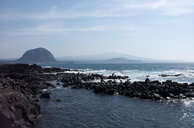 The world unesco heritage day tour in jeju island east course in jeju si 226293
