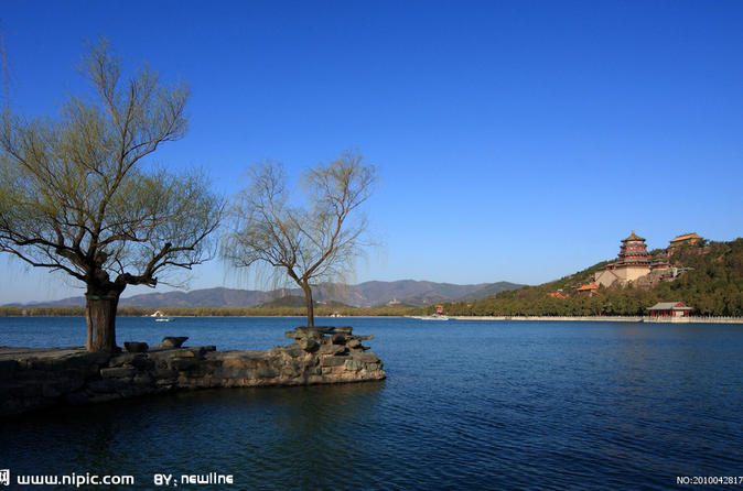 Private Summer Palace and Mutianyu Great Wall Day Tour