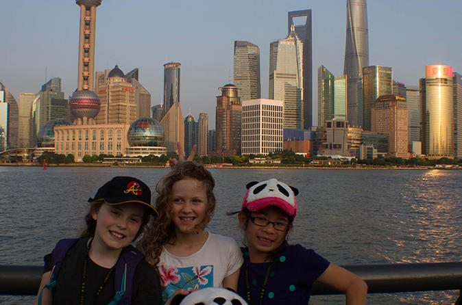 3-Night Shanghai Exploring Tour