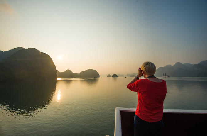 Halong bay cruise day trip from hanoi in tp h long 281377
