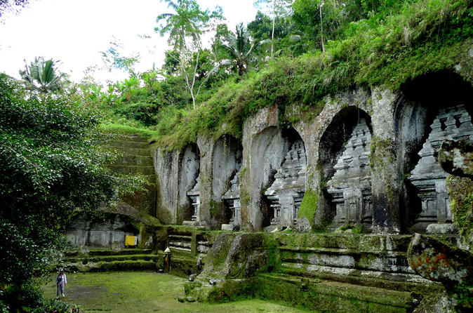 Private bali tour temples and rice terraces tour in denpasar 307213