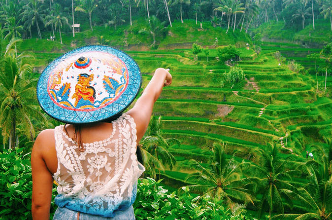 Private ubud tour in ubud 464075
