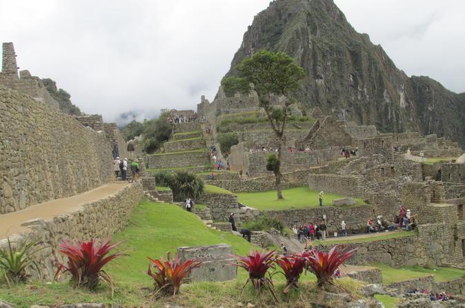 3-Day Cusco and Machu Picchu Trip