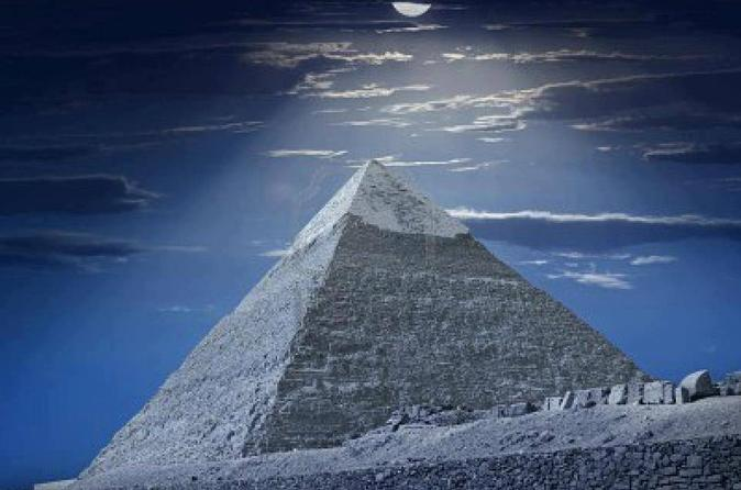 Giza Pyramids and Amir Taz Palace Private Tour