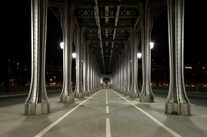 Paris Velib Bike Tour with Hotel Pick Up