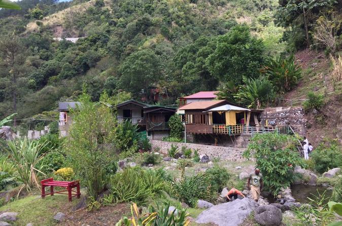 Montego Bay Highlights Heritage Tour