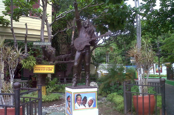 Private full day bob marley excursion from negril in negril 373137