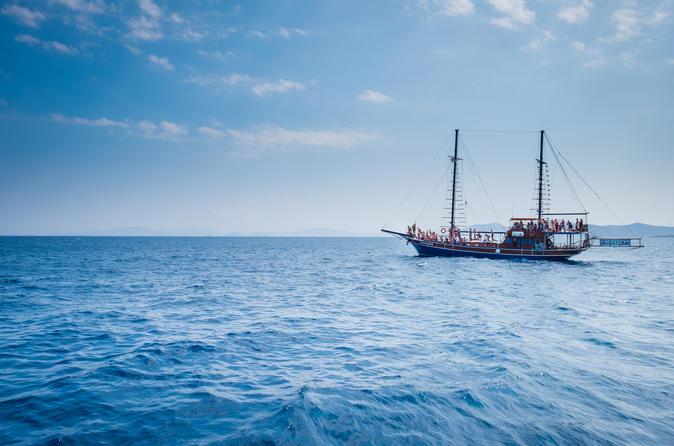 Kos Cruises, Sailing & Water Tours
