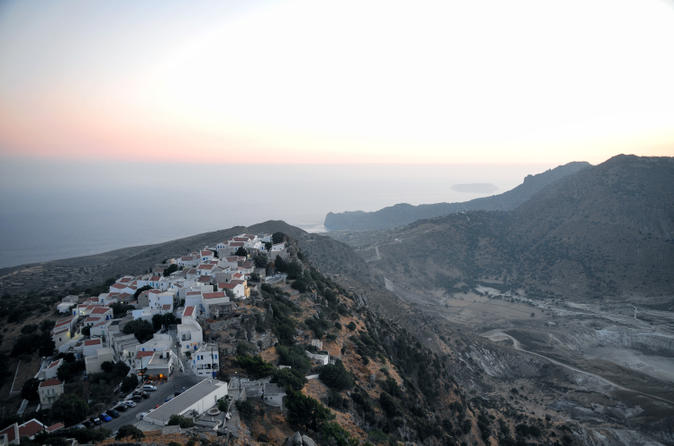 Full day tour to nisyros the volcano island in kos 218967