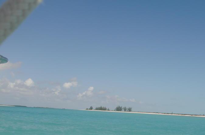 Providenciales Island Adventure with Snorkeling Turks & Caicos Islands, Caribbean