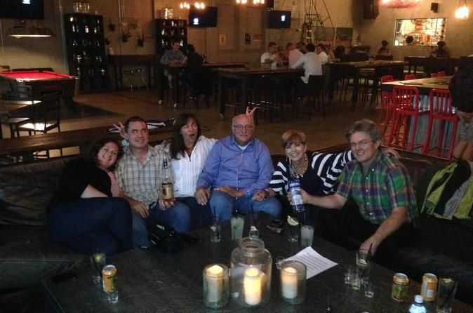 History and Whiskey Tour in Denver
