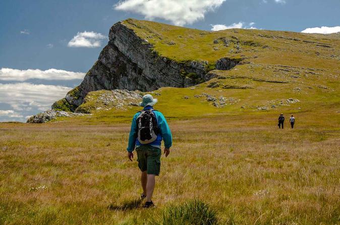 Lukomir Nomad Village, Bjelasnica Olympic, Mountain Hiking from Sarajevo